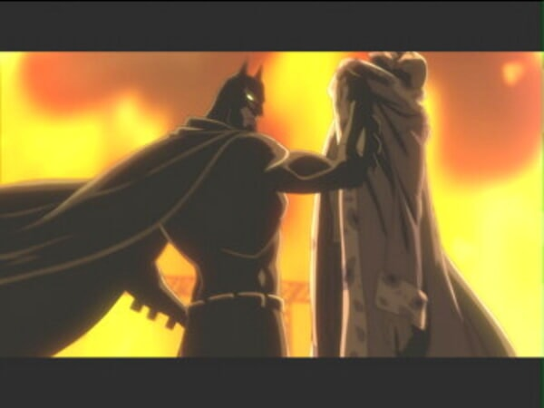 Batman: Gotham Knight - Image - Image 1