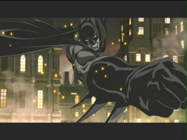 Batman: Gotham Knight - Image - Image 2