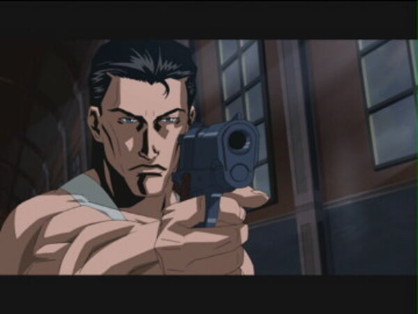 Batman: Gotham Knight - Image - Image 4