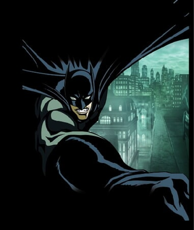 Batman: Gotham Knight - Image - Image 5