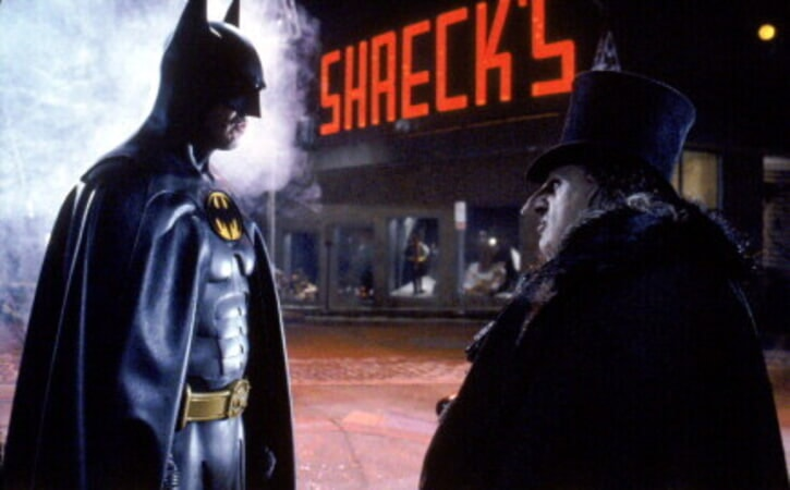 Batman Returns - Image 1