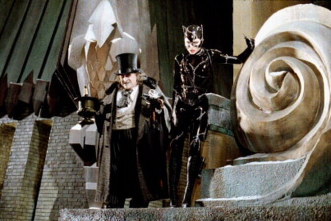 Batman Returns - Image 7