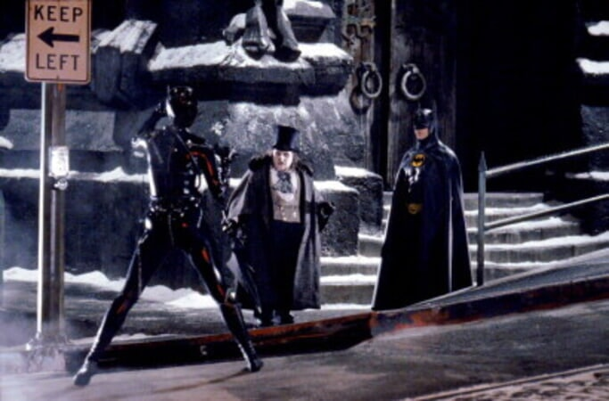 Batman Returns - Image 8