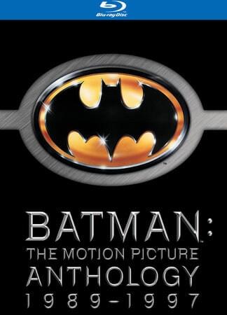 Batman: the Motion Picture Anthology - Image - Image 1