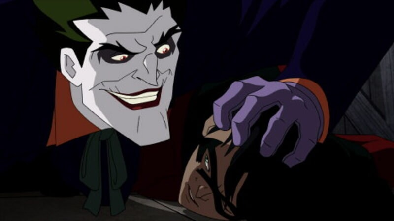 Batman: Under the Red Hood - Image - Image 2