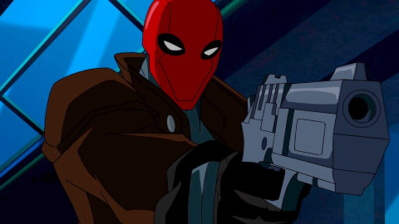 Batman: Under the Red Hood - Image - Image 3
