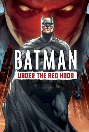 Batman: Under the Red Hood - Image - Image 5