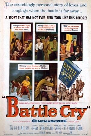 Battle Cry - Image - Image 8