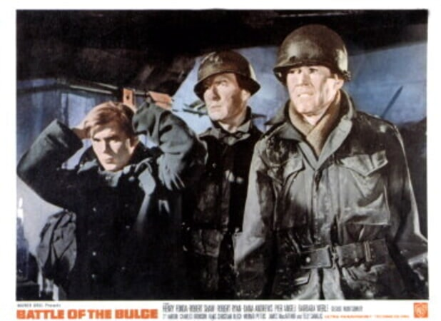 Battle of the Bulge - Image - Image 4