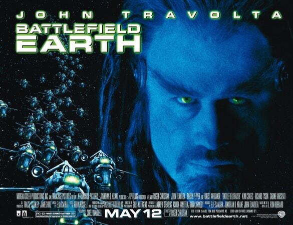Battlefield Earth - Image - Image 13