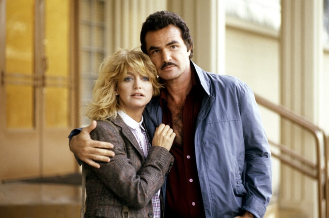 goldie hawn and burt reynolds in best friends available now on dvd and digital