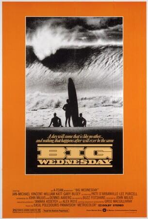 Big Wednesday - Image - Image 19