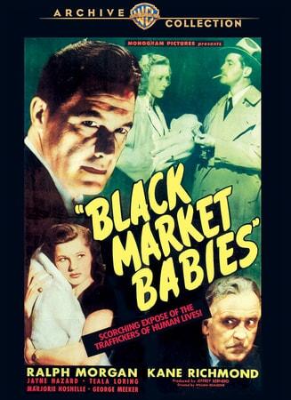 Black Market Babies - Image - Image 1