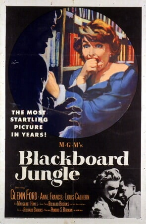 Blackboard Jungle - Image - Image 1