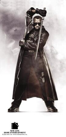 Blade II - Image - Image 1