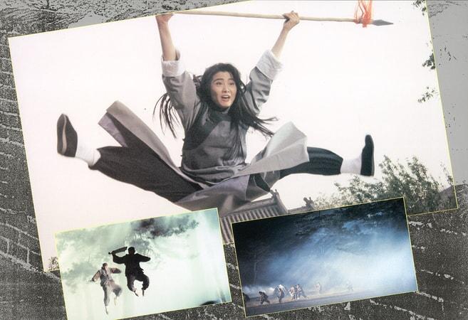 Blade of Fury - Image - Image 5