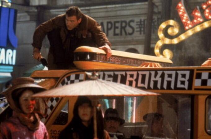 Blade Runner - Image - Image 6