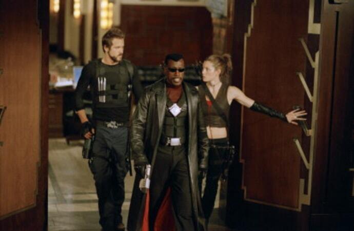 Blade: Trinity - Image - Image 24