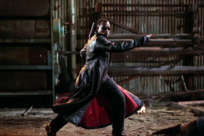Blade: Trinity - Image - Image 1