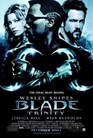 Blade: Trinity - Image - Image 37