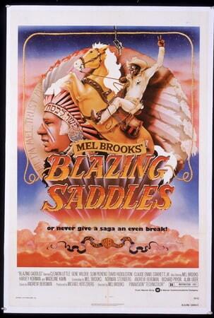 Blazing Saddles - Image - Image 11