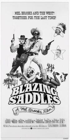 Blazing Saddles - Image - Image 13