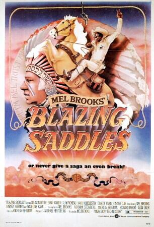 Blazing Saddles - Image - Image 16
