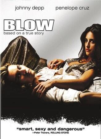 Blow - Image - Image 1