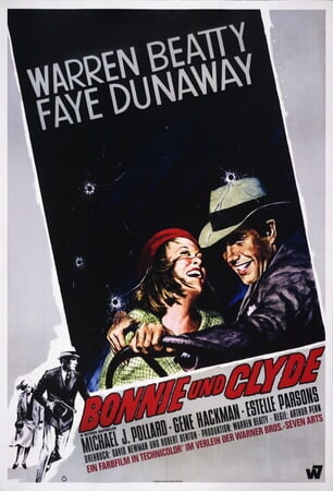 Bonnie and Clyde - Image - Image 14