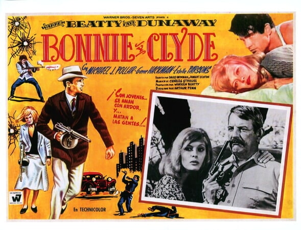 Bonnie and Clyde - Image - Image 17
