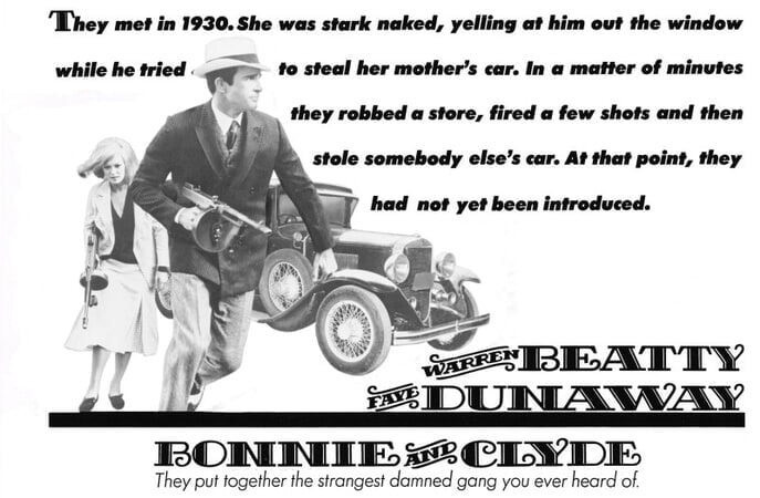 Bonnie and Clyde - Image - Image 20