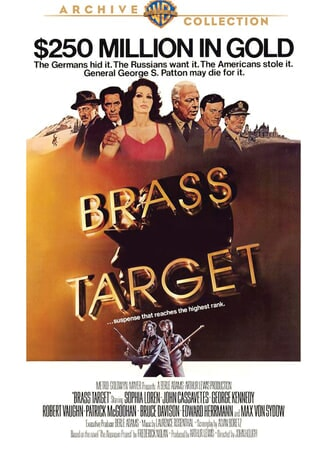 Brass Target - Image - Image 1
