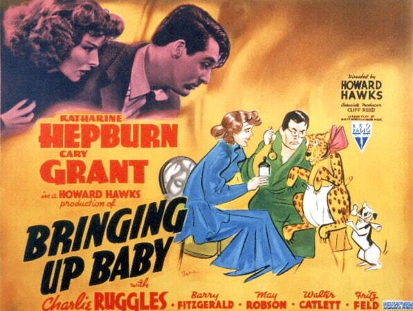 Bringing Up Baby - Image - Image 17