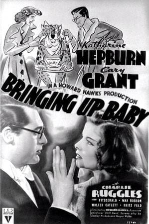 Bringing Up Baby - Image - Image 10