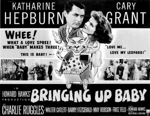 Bringing Up Baby - Image - Image 16