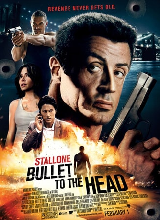 Bullet to the Head - Image - Image 1