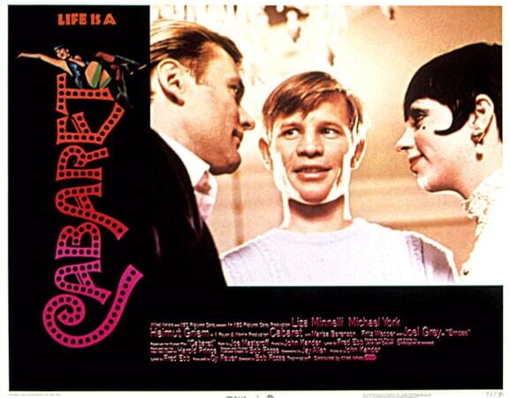 Cabaret - Image - Image 14