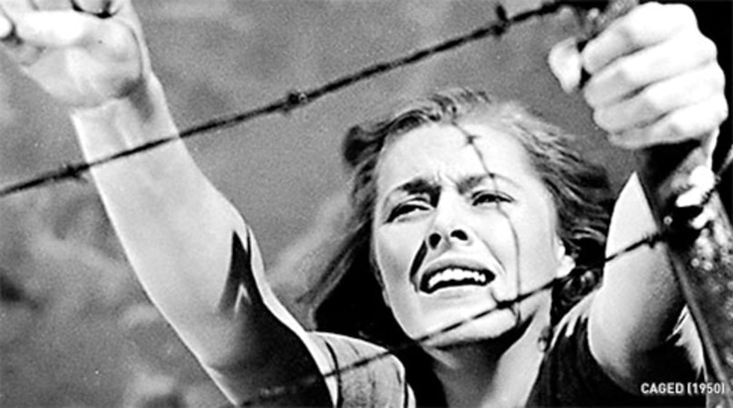 Caged - Image - Image 1