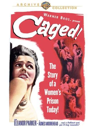 Caged - Image - Image 3