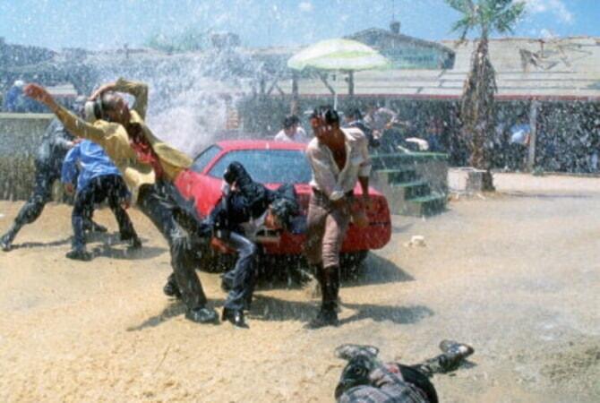 Cannonball Run II - Image - Image 11
