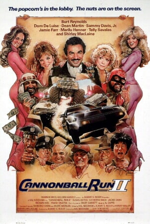 Cannonball Run II - Image - Image 17