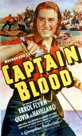 Captain Blood - Image - Image 8