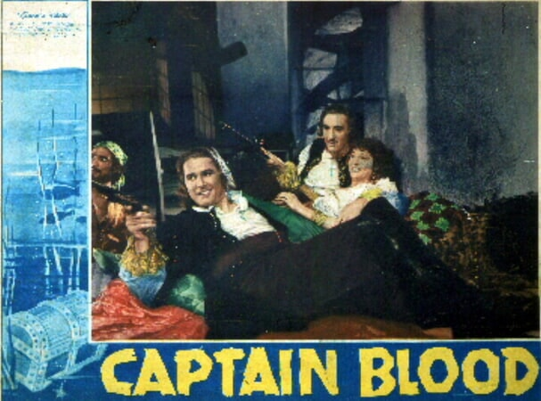 Captain Blood - Image - Image 18