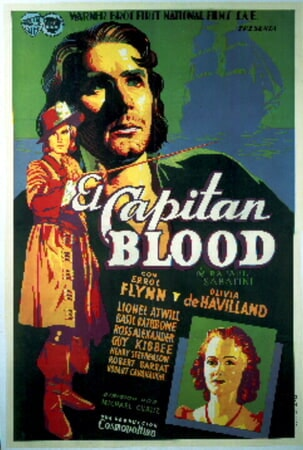 Captain Blood - Image - Image 19