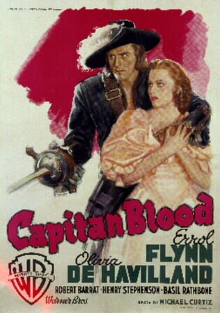 Captain Blood - Image - Image 20