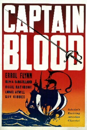 Captain Blood - Image - Image 10