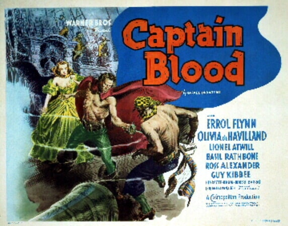 Captain Blood - Image - Image 11