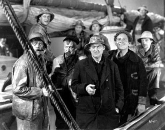 Captains Courageous - Image - Image 7