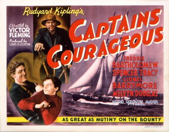 Captains Courageous - Image - Image 13