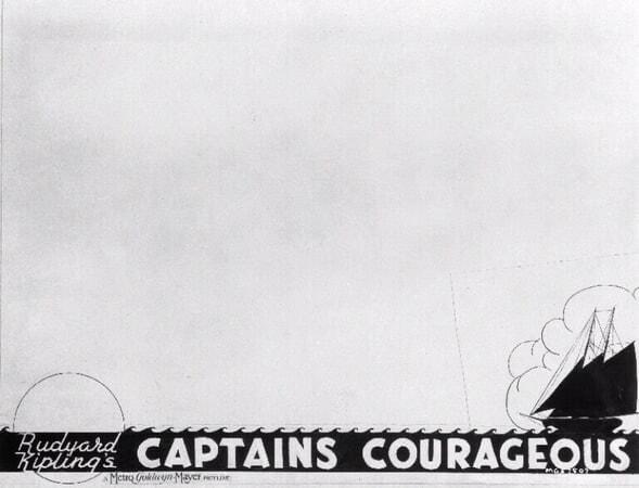 Captains Courageous - Image - Image 17